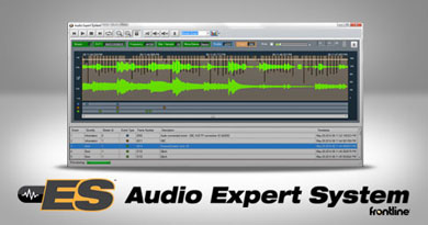 Audio Expert System - banner